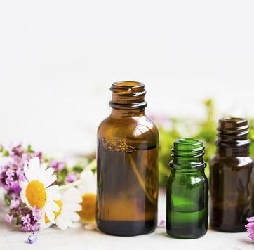 aromathérapie à Boucau